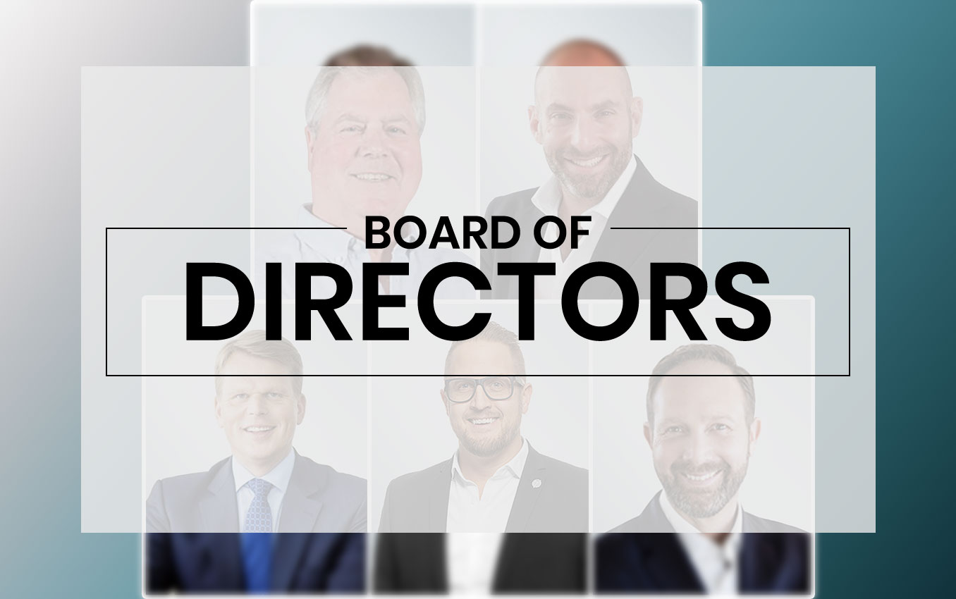 RZ Capital Holding AB appoints a new board